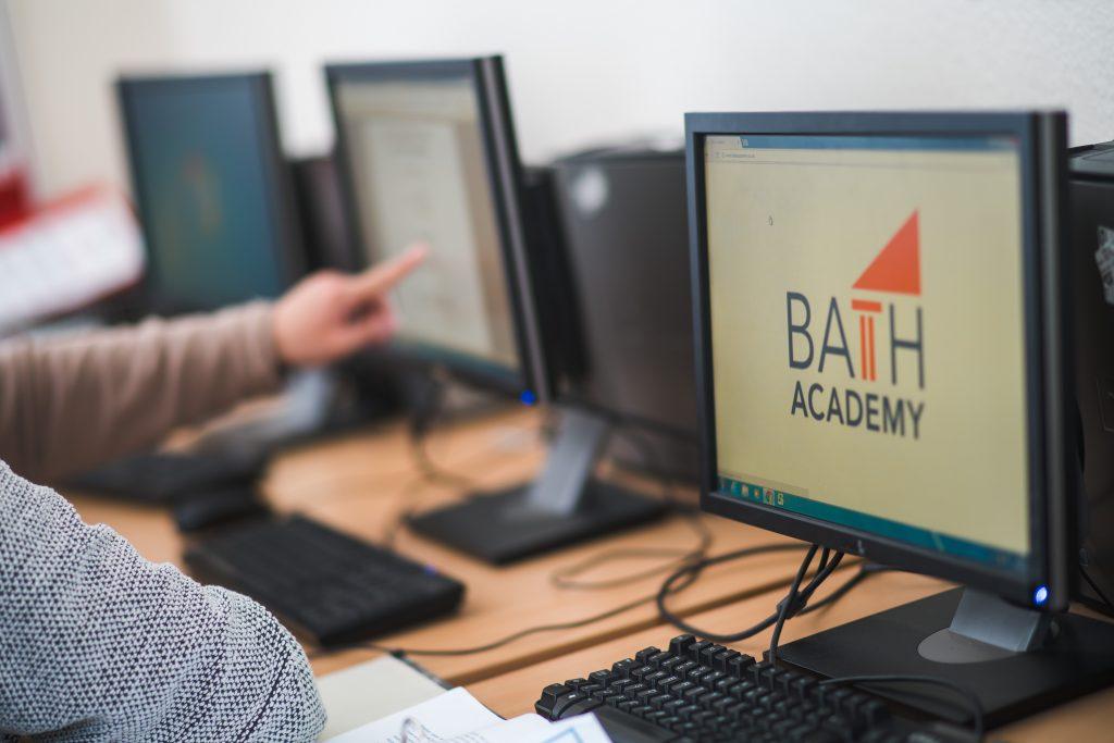 ICT at Bath Academy