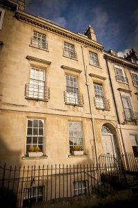 Boarding House Student Accommodation Bath